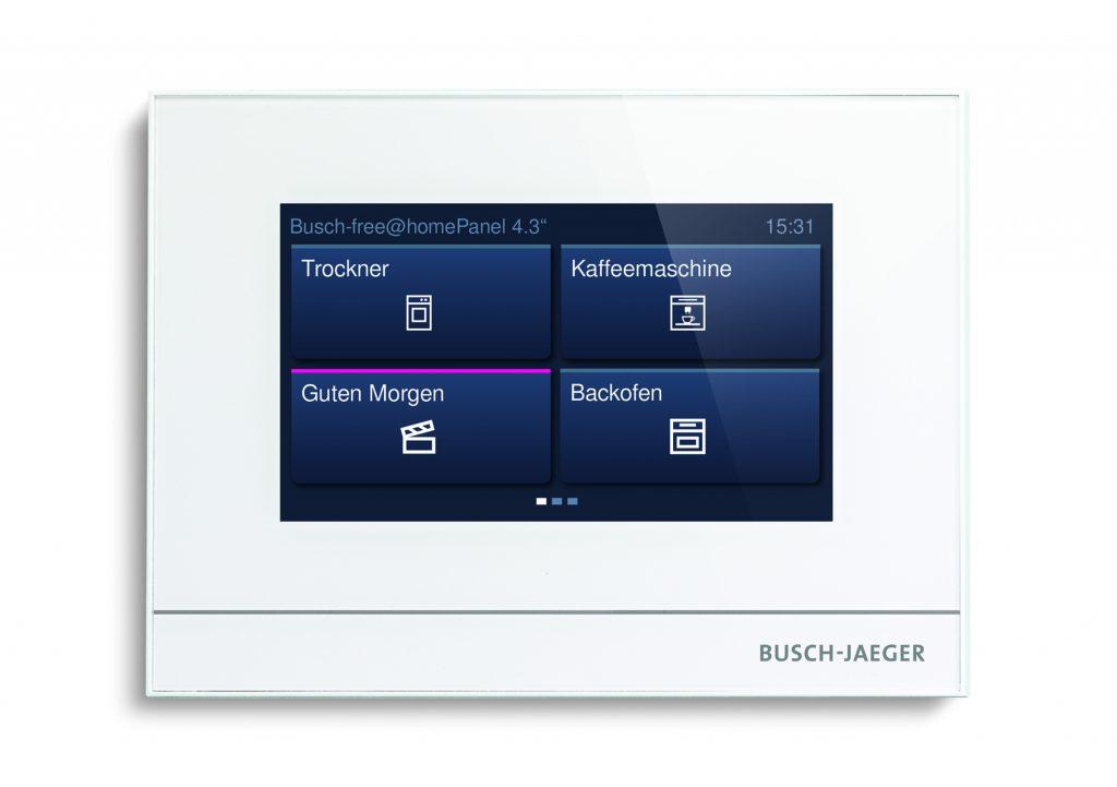 (Bild: Busch-Jaeger Elektro GmbH)
