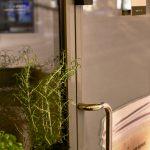 Laden integriert smartes Türschloss