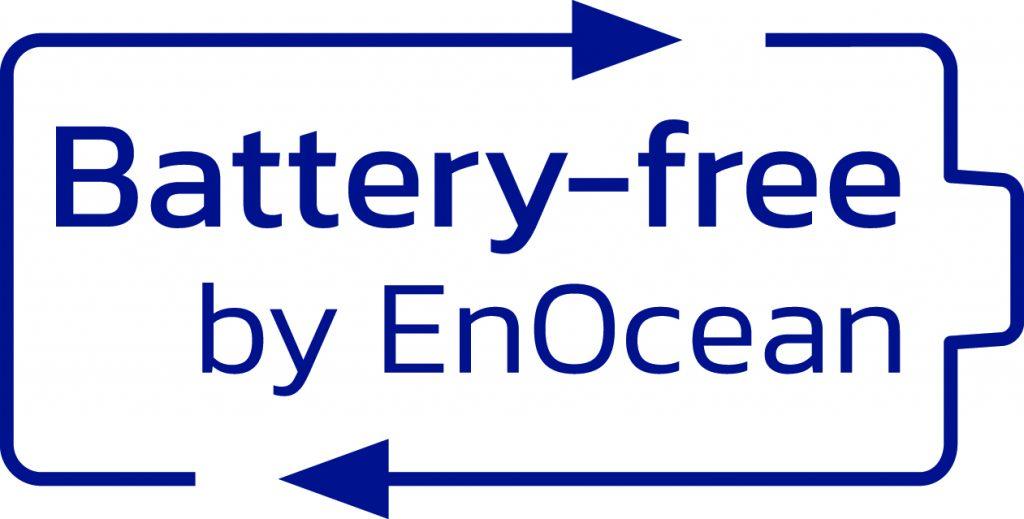 Das Siegel 'Battery-free by EnOcean' kennzeichnet ab sofort batterielose Schalter. Dadurch kann der Privatanwender auf einen Blick die besonderen Vorteile des Produkts erkennen. (Bild: EnOcean GmbH)