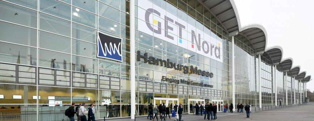 (Bild: Hamburg Messe und Congress GmbH / Michael Zapf)