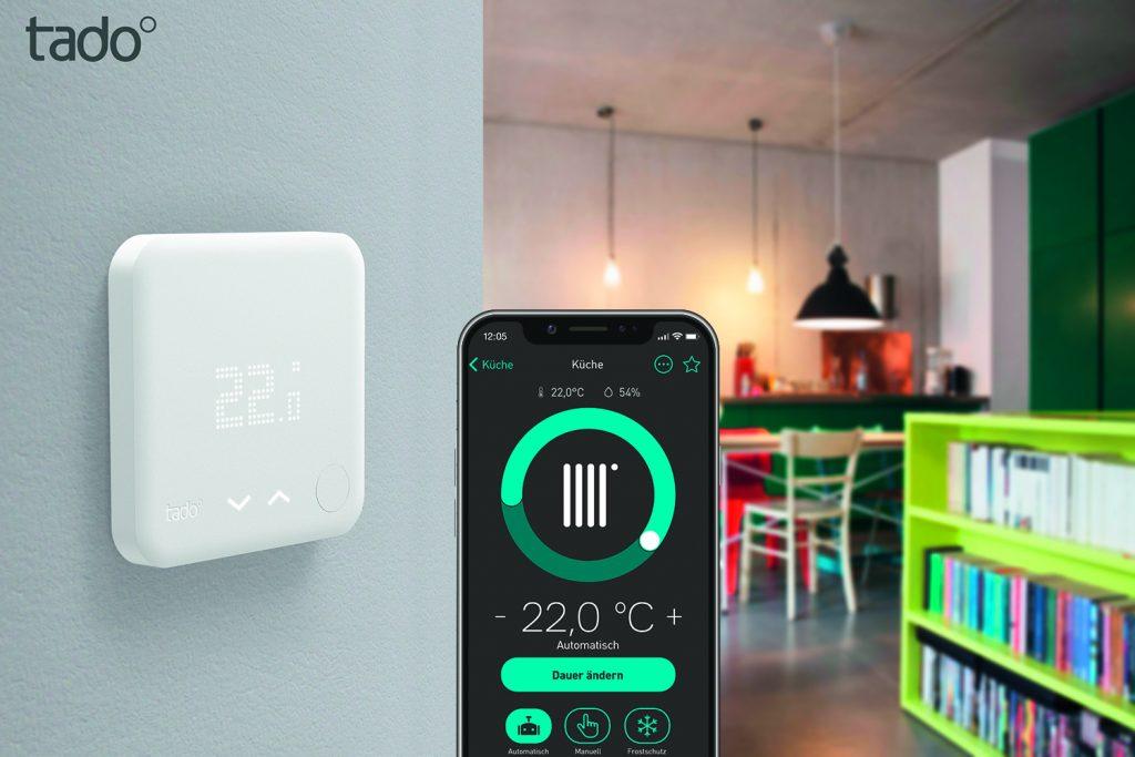 Bild: eNet Smart Home
