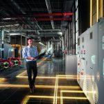 Fokus auf Nachhaltigkeit, Intelligenz und Digitalisierung