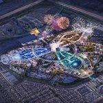 Siemens arbeitet mit Expo an Smart-City-Zukunftskonzept
