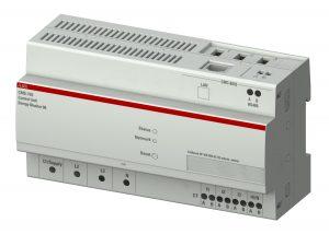 Das Überwachungssystem CMS-700 wertet die Messdaten der Sensoren aus und stellt sie zur Verfügung . (Bild: ABB)