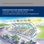 Studie 'Lithium-Ionen-Batterien für die Elektromobilität'