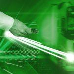 Moderne Technologien bei kontaktloser Identifikation
