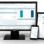 Datenplattform für cloudbasiertes Energiemanagement