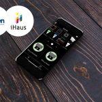 iHaus integriert Luxorliving auf Smart-Home-Plattform