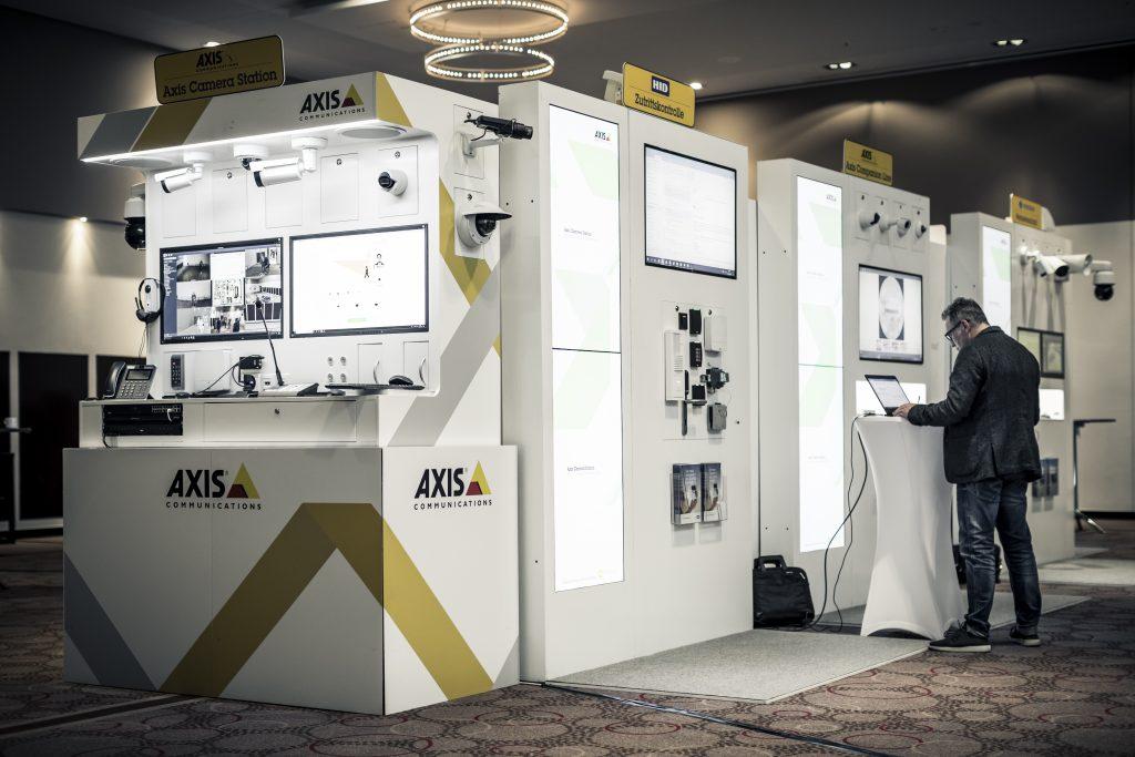 (Bild: Axis Communications GmbH)