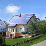 Photovoltaikbatterien