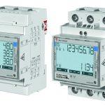 Neue Energiezähler für Stromtankstellen