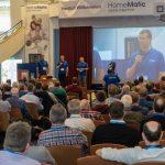 Teilnehmerrekord beim Homematic User-Treffen
