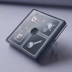 Kompakt und vielseitig – LCN-MT4 (Bild: Issendorff KG)