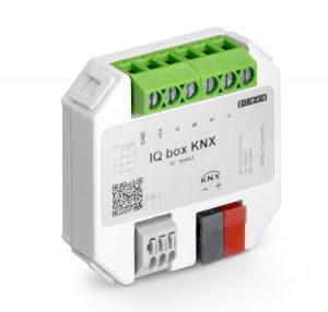 IQ Box KNX (Bild: Geze GmbH)