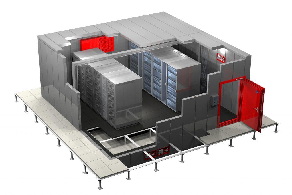(Bild: DC-Datacenter-Group GmbH)