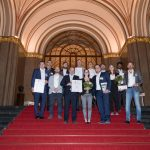 Sieger der SmartHome Deutschland Awards 2019