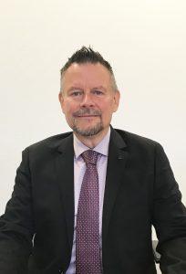 Dirk Rauscher wurde zum Vertriebsdirektor ernannt (Bild: Finder GmbH)