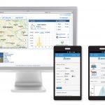 Datenkollektor und cloudbasierte Monitoringlösung