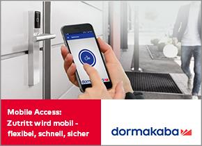 (Bild: dormakaba EAD GmbH)