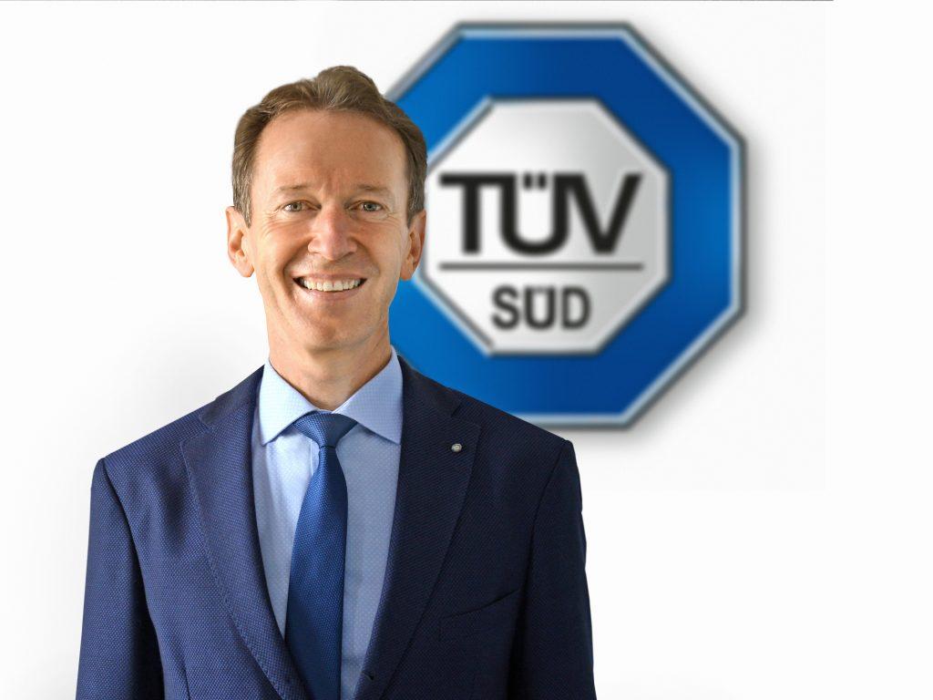 (Bild: TÜV SÜD AG)