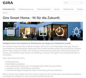 (Bild: Gira Giersiepen GmbH & Co. KG)