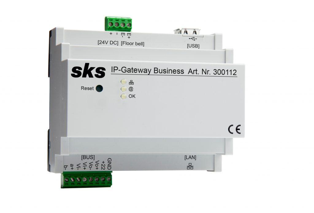 (Bild: SKS-Kinkel Elektronik GmbH)