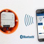 Universaldimmer mit Bluetooth-Technologie