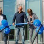 Lunos weiht neuen Standort in Falkensee ein