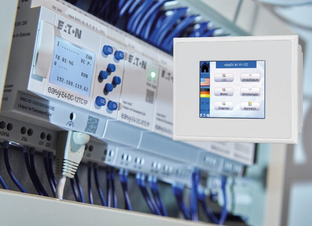 (Bild: Eaton Electric GmbH)