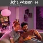 Neues Heft von licht.de: Licht für Wohnräume