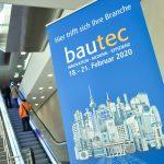 Bautec 2020: Starker Auftritt der SHK-Branche
