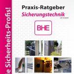 Aktualisierte Auflage: Praxis-Ratgeber Sicherungstechnik