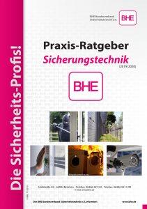 (Bild: BHE Bundesverband Sicherheitstechnik e.V.)