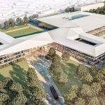 Sauter übernimmt Gebäudeautomation für DFB-Komplex