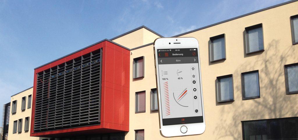 (Bild: BMS Building Management Systems)