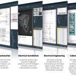 Gebäudeautomation und Elektroinstallation: Durchgehende Planung