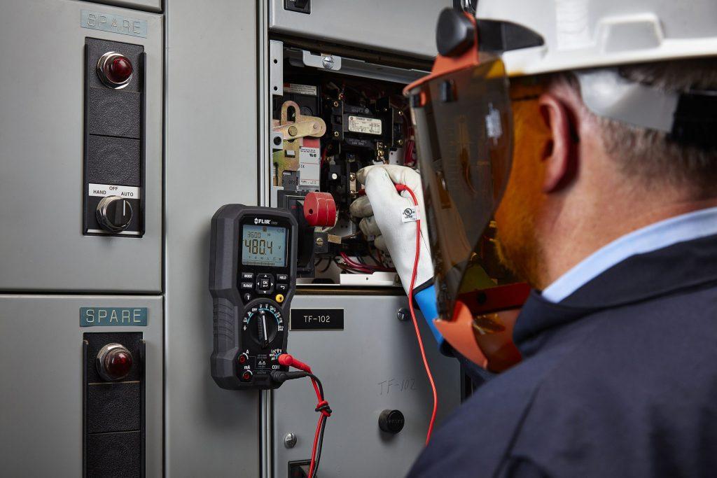 Wärmetechnik wird von Versorgungsunternehmen, in geschlossenen industriellen/gewerblichen Anlagen und für die Inspektion von Wohngebäuden und elektrischen Anlagen genutzt. (Bild: Flir Systems GmbH)