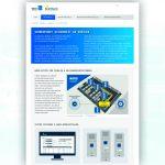 Serinus & Telecom Behnke launchen Website