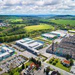 Phoenix Contact E-Mobility: Neue Produktionsgebäude in Deutschland und Polen