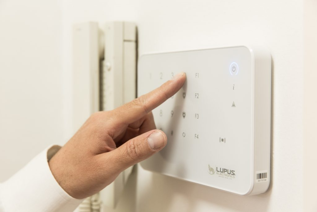 (Bild: Lupus-Electronics GmbH)