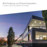 Kommunaler Klimaschutz: Neue Broschüre zur BMU-Förderung