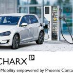 Phoenix Contact erweitert E-Mobility-Angebot
