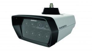 Das Herzstück einer jeden Lösung: Die einzigartigen Multifocal-Sensorsysteme Panomera (hier die aktuelle Produktgeneration) (Bild: Dallmeier Electronic GmbH & Co.KG)
