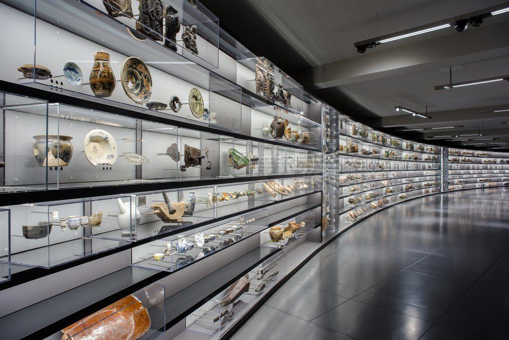 Bild: Landesamt für Archäologie Sachsen / Staatliches Museum für Archäologie Chemnitz, Foto: László Farkas