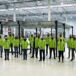 Phoenix Contact E-Mobility: Produktionsstart am neuen Standort