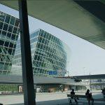 Siemens automatisiert Gebäudekomplex The Circle am Flughafen Zürich