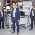 Bott Gruppe übernimmt Elabo GmbH