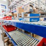 Finder erweitert seinen Vertrieb: Neues Logistikzentrum in Mittelamerika