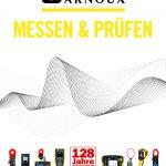 Mess- und Prüfgeräte für Elektronik und Elektrotechnik