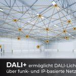 Neue Spezifikation für Dali+